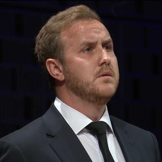 Julien Van Mellaerts