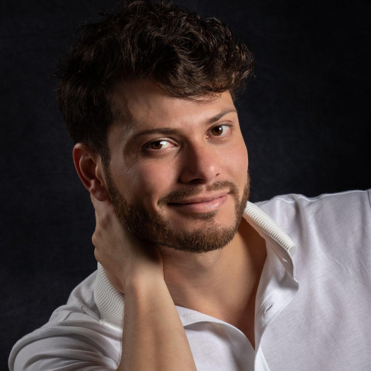 Julian Henao Gonzalez